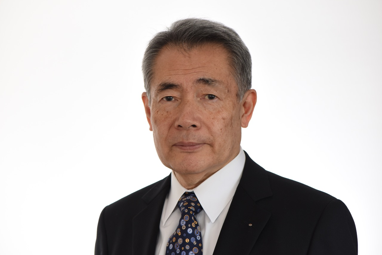 Dr Yataro Komiyama